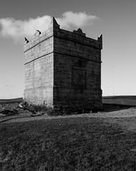 Rivington Pike (Dave Moseley Photography) Tags: landmark lancashire chorley rivington oldbuilding rivingtonpike