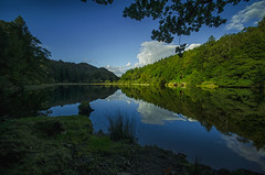 Yew Tree Tarn (kidda63) Tags: