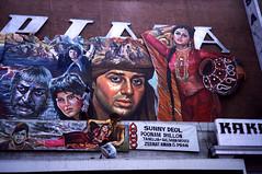 15-Delhi (Chanudaud) Tags: india cinema film poster pentax delhi bollywood newdelhi affiche inde nationalgeographic plazacinema connaughtcircus sohnimahiwal umeshmehra