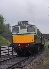 IMG_D5401-3 (Roger J Brown) Tags: br traffic 10 no great central bobo class aug 14th 27 d5401 weekend railways mixed
