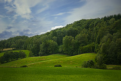 The Shire (Andreas Hellqvist) Tags: trees windows scenery sweden background hills hobbit halland 500px ifttt