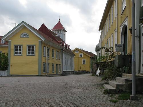Gamla Torget, Kungälv, 2012(2)