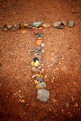 Arcilla y piedra. (CANARAGO) Tags: arucas mirador piedra arcilla canarias
