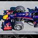 Team Red Bull F1, Sebastian Vettel, 2013