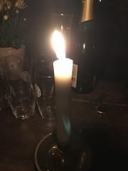 Earth hour in Stockholm #earthhour #light #forthefuture (ulricalyhnakis) Tags: earthhour light forthefuture