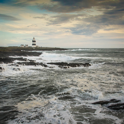 Hook Head Light House