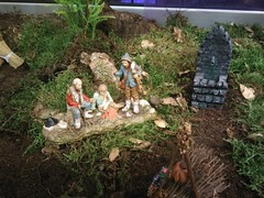 Musics (Dams Dolls) Tags: pesebre pessebre belén belenismo betlehem christmas navidad