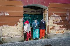 Ljubljana (Mike Dizzy) Tags: city urban nikon d7000 ljubljana slowenien