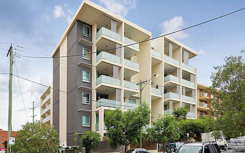 Sold! 306/8-12 Station Street, Homebush NSW