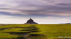 IMG_7400.jpg (arnolamez) Tags: montsaintmichel sea mer paysage normandie normandy