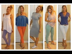 Affordable Spring Outfit Ideas for 2017 - Jenifer Jenkins (jeniferjbeauty) Tags: affordable spring outfit ideas for 2017 jenifer jenkins beauty skin care wrinkles workout routines fitness