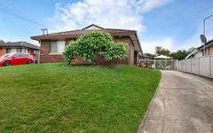 159 Metella Road, Toongabbie NSW