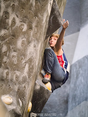Within Reach (♥Stephanie Larbalestier) Tags: sport climbing bc scbc teambc sportclimbingbc 2017 winter youth bouldering boulderproblems youthb ybn boulder nationals youthbouldernationals comp compseason competition compclimbing sportclimbing northshore northvancouver thehive hivenorthshore kidswhoclimb focused reach indoorclimbing canada canadian climber strength strong portrait