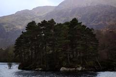 Loch Katrine (Lemkess) Tags: lochkatrine trossachs scotland nature view scene landscape island