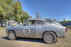 Best of France & Italy 2015 (dmentd) Tags: 1959 fiat abarth 750 zagato