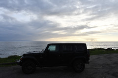 DEH_6379 (sobca) Tags: 75thanniversaryedition california hwy1 jku jeep jenner ocean pacificcoasthighway sonoma wranglerunlimited