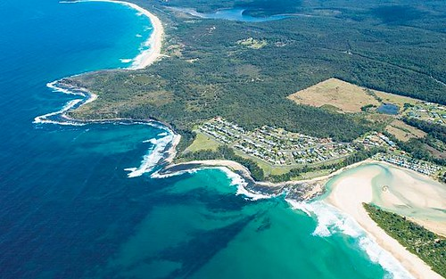 Lot 401 Gadu Street, Seaside Land Release - Stage 4, Dolphin Point NSW