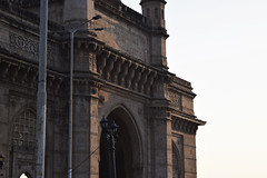 Gateway of India (Debatra) Tags: mumbai bombay maharashtra gatewayofindia architecture british india nikon nikkor d3300 1855 1855mm