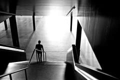 The Tate Modern (I M Roberts) Tags: tatemodern modernartgallery southbank centrallondon indoors monochrome bw fujix100s