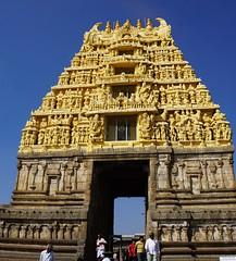 Belur-1 (FireballPhotos) Tags: india belur chennakeshava temple hoysala