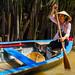 Delta del Mekong. Vietnam