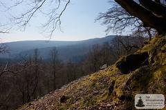 Vorkastell: Nationalpark-Traumschleife Trauntal-Höhenweg