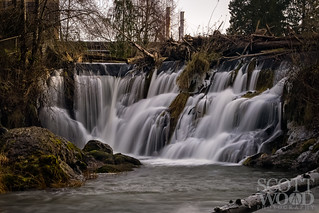 Upper Tumwater Falls South