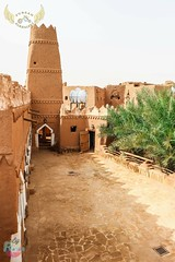 old mousqe (RaYeD AlFaRaJ) Tags: riyadh saudi ksa oldtown photography arab flikrsaudi discovery national geographic