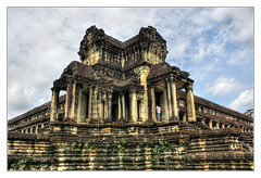 Siem Reap K - Angkor wat 14