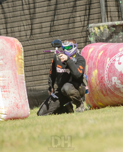 Paintball Phenomenon ATL 249