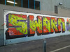 (gordon gekkoh) Tags: sworn sanfrancisco graffiti