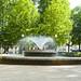 Lago do Jardim do Marquês (Fountain at Marquês Garden)