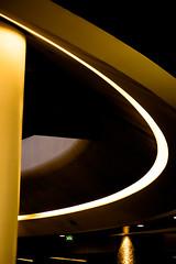 courbe (Rudy Pilarski) Tags: nikon tamron d7100 abstract architecture abstrait couleur color light lines courbes lumière urbain line urban point de vue geometry geometrie