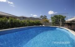 5 Corrindi Way, Woongarrah NSW