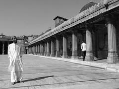 Gujarat 2015 (hunbille) Tags: india gujarat ahmedabad oldcity old city kalupur pol kalupurpol jamimasjid jami masjid jama mosque jamma jumma jammi challengeyouwinner cyunanimous