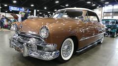 1951 ford (bballchico) Tags: 1951 ford hardtop northwestrodarama 2017nwrodarama carshow