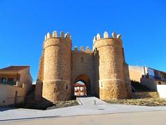 Puerta de San Andrés en Villalpando(Zamora) (kalima2006) Tags: zamora villalpando
