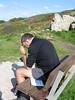 2008-09-13-0009.jpg (Fotorob) Tags: straatmeubilair voorwerpenoppleinened meubilair cornwall engeland england rob perranuthnoe
