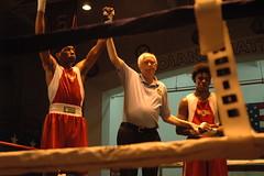 Kyle Mohsenzadeh, IBG (red) v Dylan Gates, St. James Boxing (hoosierchild) Tags: kylemohsenzadeh ibg dylangates stjamesboxing