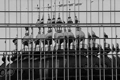 Hamburg Fleethof (Testlicht) Tags: hamburg architecure bw fuji x30