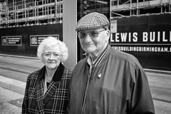 Midland Metro Project (Jemma Graham) Tags: documentary documentarygroup metro midlandmetroproject rps street portrait people blackandwhite xt2 fujifilm fujifilmxt2