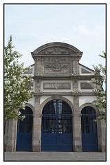 La Halle aux Houblons - Haguenau (DavidB1977) Tags: france alsace basrhin haguenau halleauxhoublons nikon d610 ais nikkor 35mm