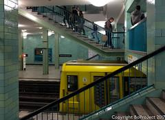 alexanderplatz (Rob Bonhof) Tags: iphone berlin ubahn underground sbahn urban rail