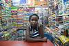 Kampala, Uganda (Nadine Bergmann) Tags: uganda kampala chitenge kitenge africa