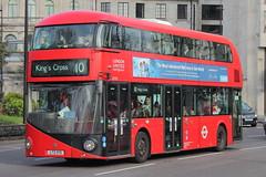 LT175 LTZ 1175 (ANDY'S UK TRANSPORT PAGE) Tags: london buses londonunited ratp hydeparkcorner