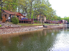 The Cove (Mr_Camera71) Tags: lake ozarks missouri fishing cabin cove water aedimages samsung