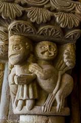 a-12 (xanfer) Tags: asturias llugás capiteis románico villaviciosa principadodeasturias españa