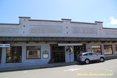 Grand Central Station (Narwal) Tags: pacificgrove california ca usa 美國 加州 太平洋叢林 grand central station ave