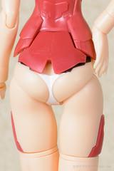 イノセンティアのお尻 (Kamadouma3) Tags: framearmsgirl innocentia bfigure fag figure indoor jfigure model plasticmodel toy イノセンティア フィギュア フレームアームズガール プラモデル kotobukiya faガール
