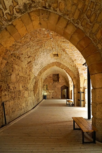 Israel-05020 - Prison Area